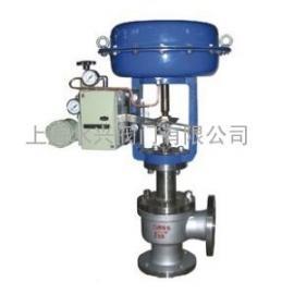 ZJHJ气动薄膜角式调节阀规格型号