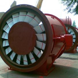 FBCZ煤矿抽出式主扇风机 煤矿主扇风机 煤矿风机