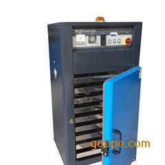 东莞徽创CD-9层热风循环工业烤箱 ,干燥箱