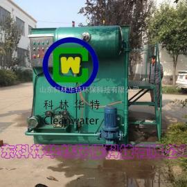 贵州贵阳平流式溶气气浮机、一体化气浮设备生产厂家