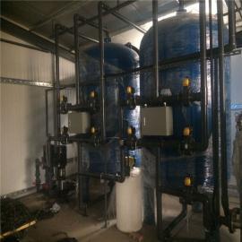 深圳某真空镀膜二期超纯水设备 视频案例