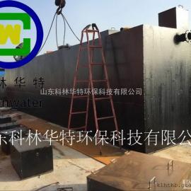 地埋式无动力污水处理设备生产厂家