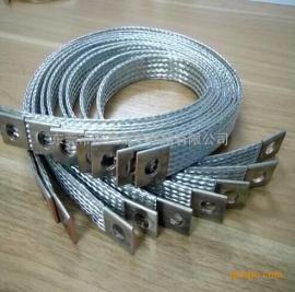 大电流铜编织线,镀锡铜编织线雅杰定制