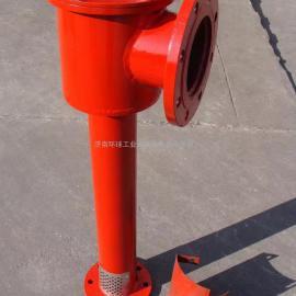 环球消防牌PCL4立式泡沫产生器