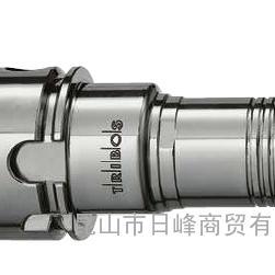 TRIBOS SPF-S HSK-A40雄克油压刀柄