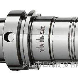 TRIBOS SPF-R HSK-A63雄克油压刀柄