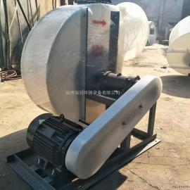 PP风机/PP塑料风机/4-72塑料防腐风机专业制作