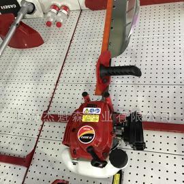 美国凯时单刃绿篱机 HT230二冲程树枝茶叶花木修剪机