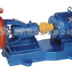 FS型卧式玻璃钢离心泵/耐腐蚀化工泵