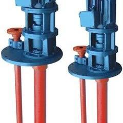 FSY型液下玻璃钢化工泵