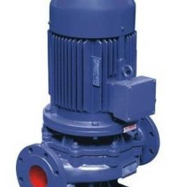 ISG(IRG)型立式管道离心泵/单级管道泵