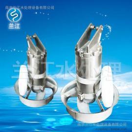 QJB2.5/8-400/3-740调节池潜水搅拌机/器价格