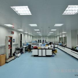 承接食品药品恒温恒湿无菌厂房恒温恒湿实验室 无尘车间装修