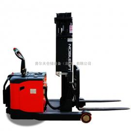 PS13RM 诺力前移式电动堆高车 电动叉车 前移式叉车