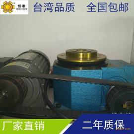 恒准140DT凸轮分割器渗碳研磨凸轮分割器15年研发