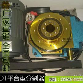 110DT凸轮分割器平台桌面型凸轮分割器恒准15年研发