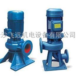 LW型直立式排污泵
