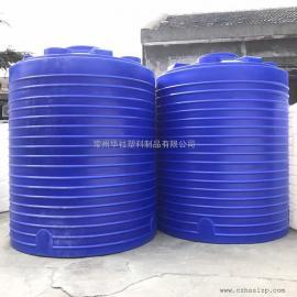 南阳10T盐酸储罐防腐蚀储罐化工储罐耐腐蚀行业领先