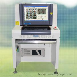 aoi全自动光学检测设备 离线pcb自动检测仪 ALD625 智能视觉系统