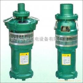 QY系列油浸式潜水泵