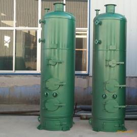 直销无烟节能反烧立式蒸汽锅炉
