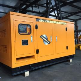 300kw柴油发电机可定制静音箱