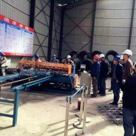 隧道钢筋网排焊机专用设备