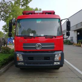 装水4吨泡沫2吨消防车价格|国五标准6吨水泡两用消防车价格