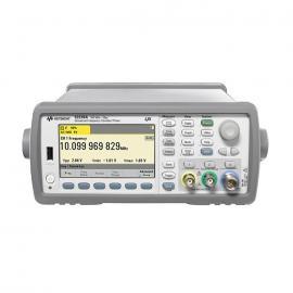是德科技(安捷伦)53230A通用频率计数器/计时器,12 位/秒