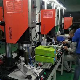 供应20K2600W超音波塑胶焊接 超声波塑料焊接机