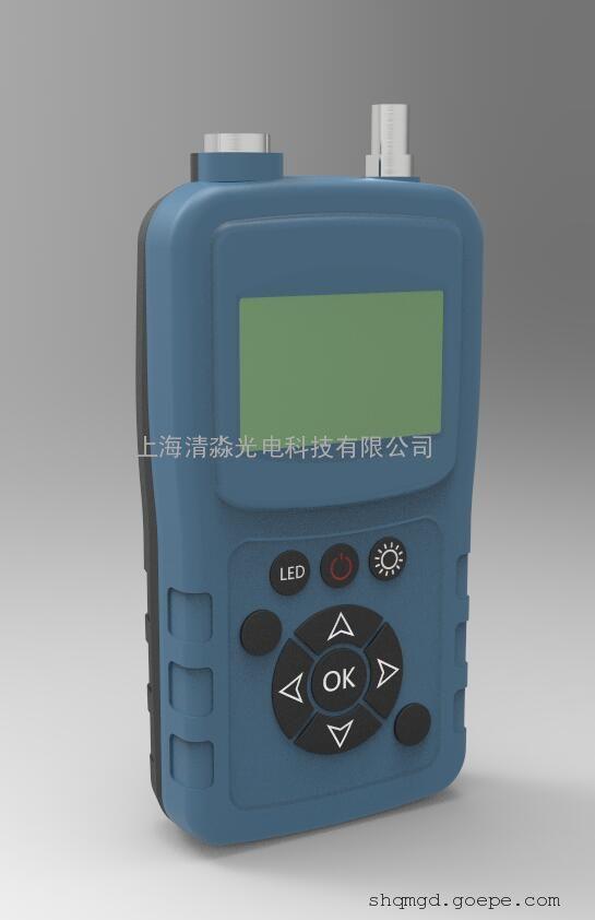 便携式多参数水质仪