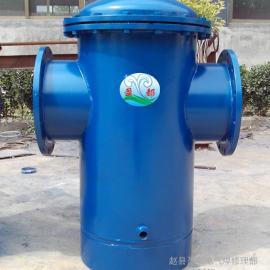 伊春DN250立式除污器