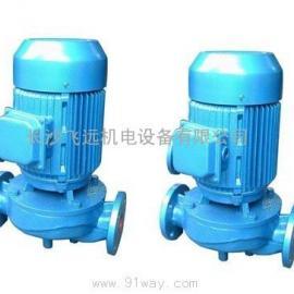 SG型管道泵