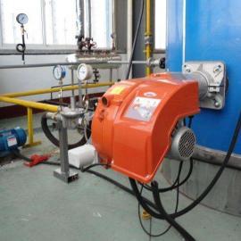 3吨锅炉用燃烧器、型号-百得TBG260MC