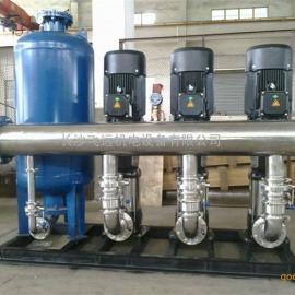 生活供水成套设备/供水成套机组/变频供水设备