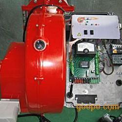 2吨热水锅炉用燃烧器型号TBG85P百得燃烧器