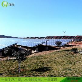 东莞绿光厂家直供光伏发电环境监测仪气象监测系统TWS-4B