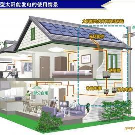 浙江分布式屋顶发电|全自动太阳能组件生产线方案介绍