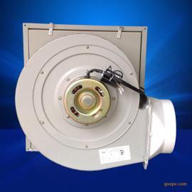 大功率离心风机 低噪音厨房排烟风机 离心机 离心式通风机 290