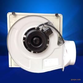 厂家直销 批发供应离心式风机 低噪音厨房专用抽油烟机 180