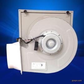 大功率离心式通风机 低噪音厨房排烟抽风机 抽油烟机 240