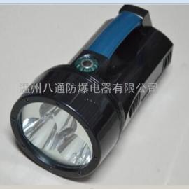 八通BT5800B手提式防爆探照灯 (卤素光源)