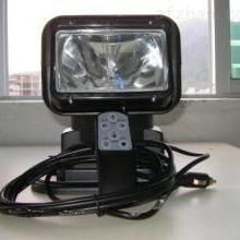 八通BT5180车载摇控探照灯,360度转HID光源