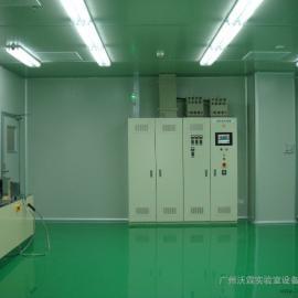 承接食品药品化妆品无尘车间无菌室洁净厂房净化工程设计装修
