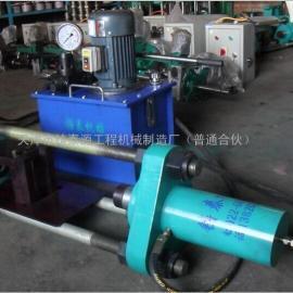 移动式压链机,移动式压链机厂家-天津铸泰源ZTY-100T