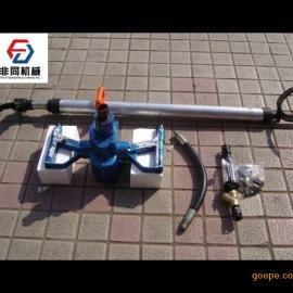 ZQS-50/1.6风煤钻使用说明书
