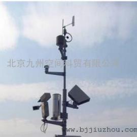 城市内涝防汛预警监控系统