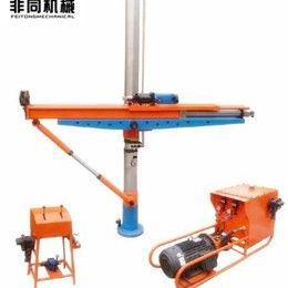 ZYJ-380/210架柱式液压回转钻机使用说明书