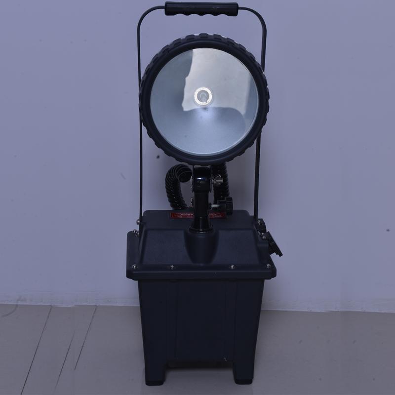 FW6100GF-J防爆探照灯