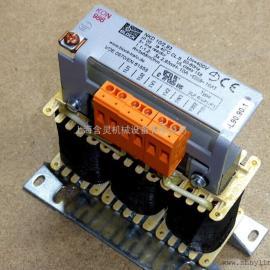block三相变压器,block线路感应器 NKD 10/2.93